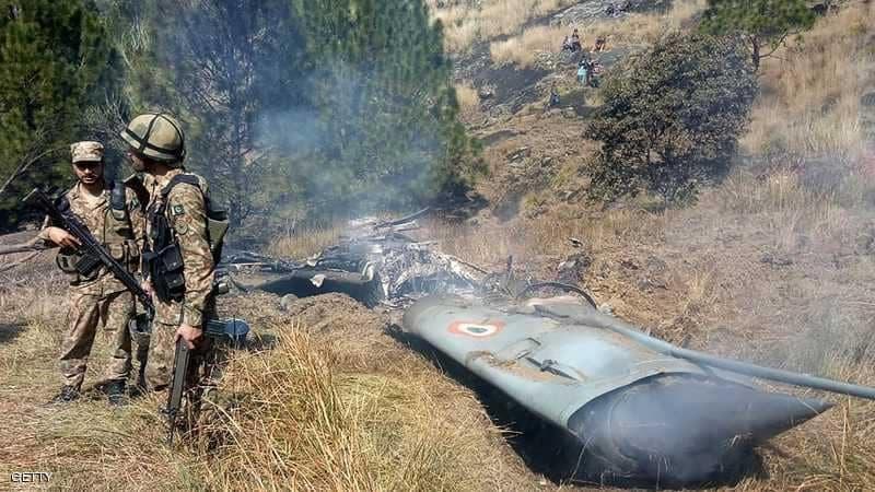 قصف مدفعي بين الهند و باكستان و قتلى وجرحى في الطرفين