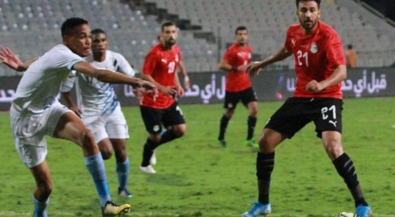 مصر ضد بوتسوانا أول أختبار لحسام البدري في مباراة ودية