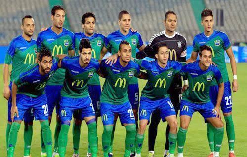 تعادل مصر المقاصه بعد استنزاف طاقتهم أمام نادي طنطا