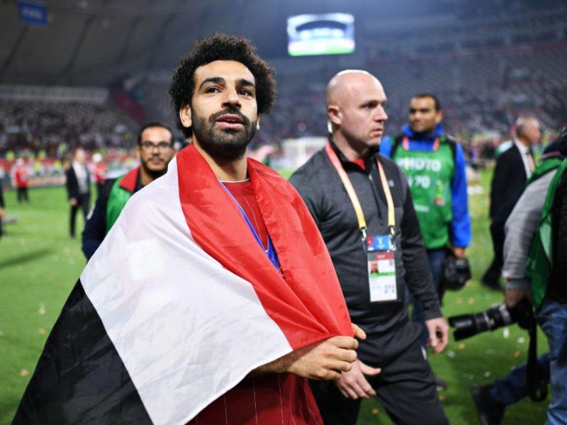 محمد صلاح يتوج مع ليفربول بكأس العالم للأندية بعد الفوز الصعب أمام فلامنغو