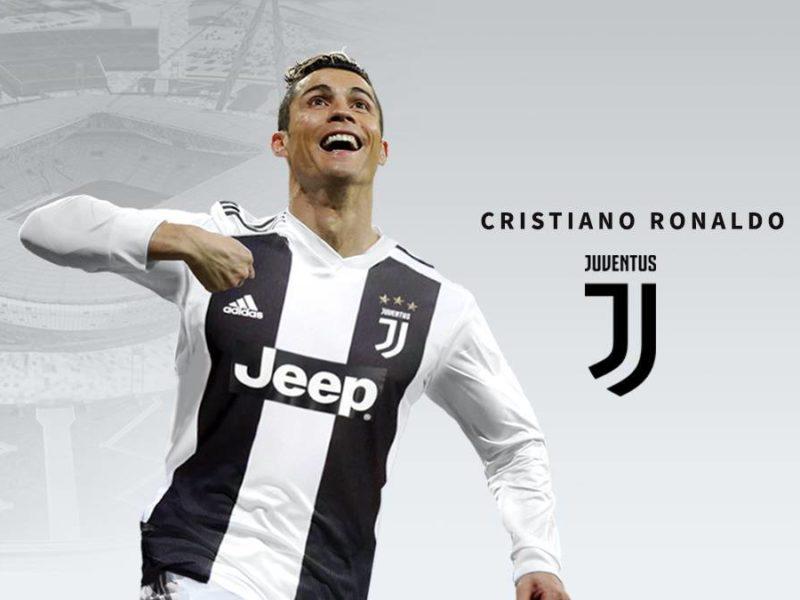 كريستيانو رونالدو يُحدث تغييرات هائلة في نادي يوفنتوس