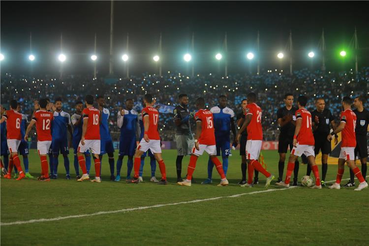 مباريات دور 8 أبطال أفريقيا .. الموعد والفِرق