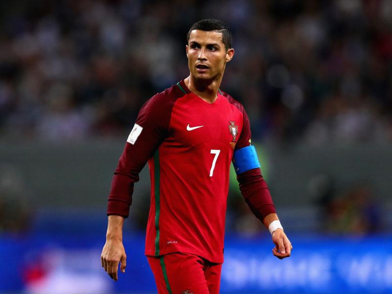 أفضل خمسة لاعبين برتغاليين موهوبين في تاريخ كرة القدم