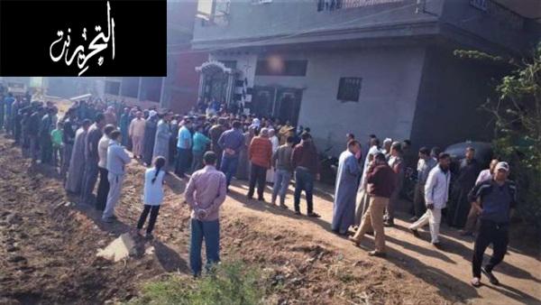 تفاصيل رفض أهالي شبرا البهو لدفن طبيبة توفيت بكورونا