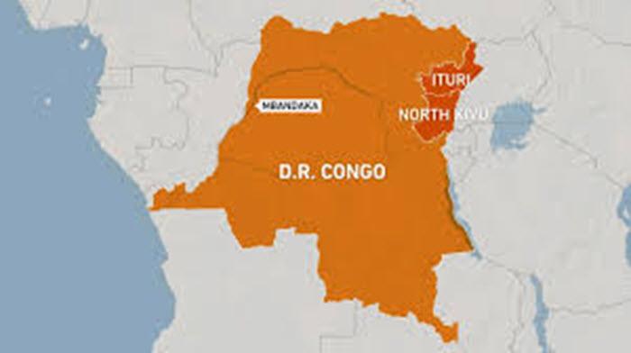 منظمة الصحة انتشار الايبولا في الكونغو