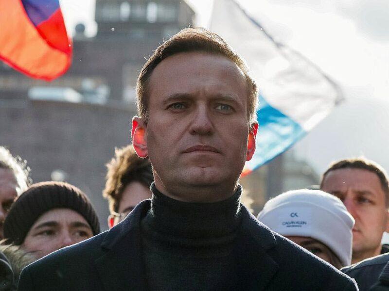 الكرملين يرفض اتهامات بتسميم المعارض الروسي