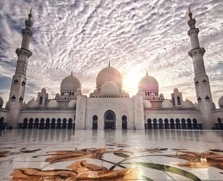 معجزات النبي محمد صلي الله عليه وسلم