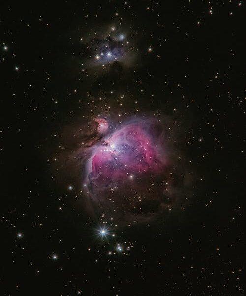 معلومات اتحداك ان تكون تعرفها عن الفضاء والكون