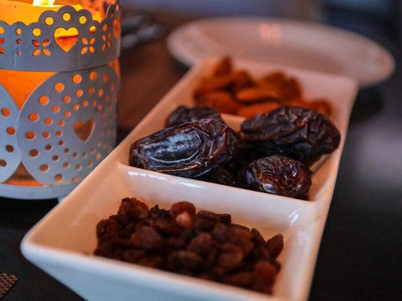 كيف تستقبل رمضان الجزء الاول