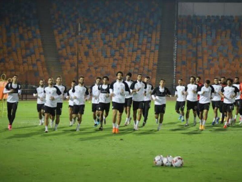 موعد مباراة مصر وجزر القمر في تصفيات أمم أفريقيا والقنوات الناقلة