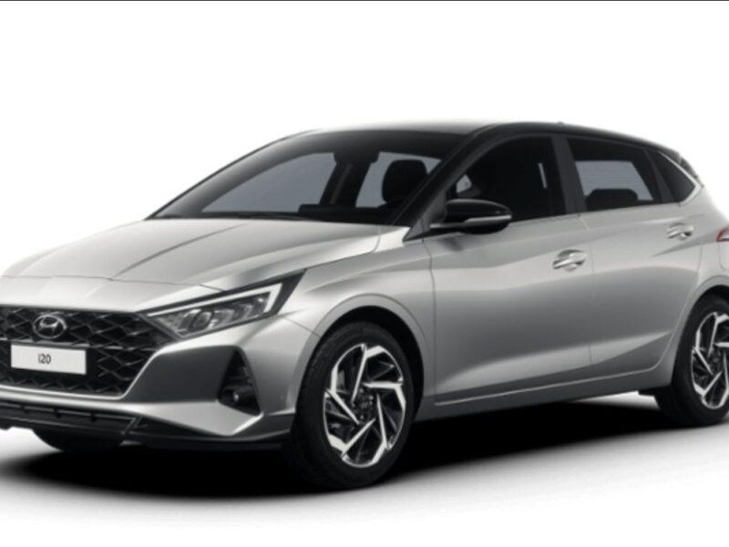 مواصفات وأسعار السيارات «هيونداي i20» موديل سنة 2021